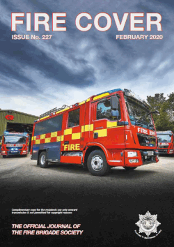 Cover of Fire Cover 227